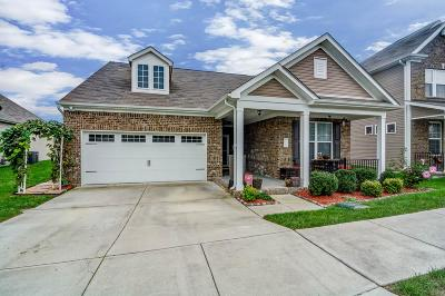 Hermitage Single Family Home For Sale: 2149 River Overlook Dr