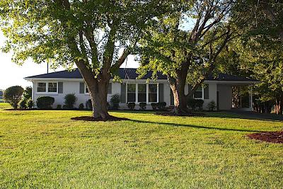 Springfield Single Family Home For Sale: 5102 Highway 49w