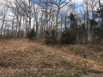 Christian County, Ky, Todd County, Ky, Montgomery County Residential Lots & Land For Sale: 4819 Tarsus Rd