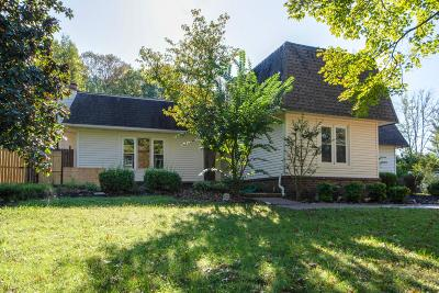 Brentwood Single Family Home For Sale: 1005 Mooreland Blvd