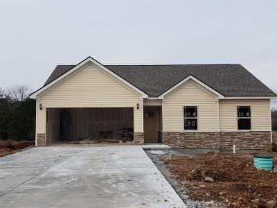 Rutherford County Single Family Home Under Contract - Not Showing: 320 Bakerview St.- #180
