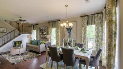 Gallatin Single Family Home For Sale: 184 Monarchos Drive - Lot 307
