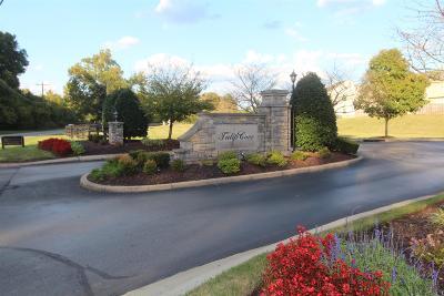 Hermitage Condo/Townhouse For Sale: 735 Tulip Grove Rd Apt 348 #348