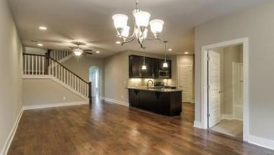 Gallatin Single Family Home For Sale: 346 Carellton Drive - Lot 306