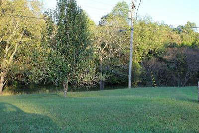 Clarksville Residential Lots & Land For Sale: Seven Mile Ferry Road