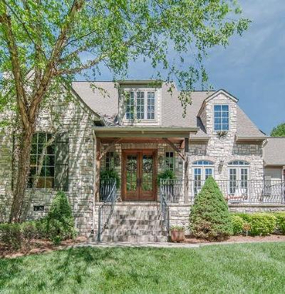 Brentwood  Single Family Home For Sale: 6394 Chartwell Ct