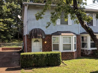Hermitage Single Family Home For Sale: 681 Mercer Dr