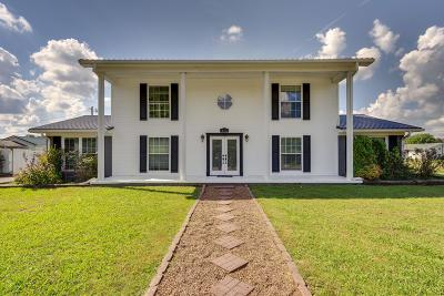Hohenwald Single Family Home Under Contract - Showing: 312 Hinson St