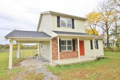 Mount Juliet Single Family Home For Sale: 5852 Stewarts Ferry Pike