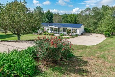 Mount Juliet Single Family Home Under Contract - Not Showing: 5023 Benders Ferry Rd