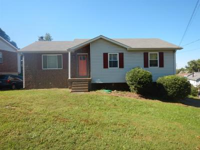 Hermitage Single Family Home Under Contract - Not Showing: 1104 Jacksons View Rd