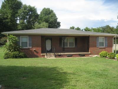 College Grove Single Family Home For Sale: 6614 3rd St