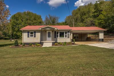 Marshall County Single Family Home For Sale: 2720 Toll Gate