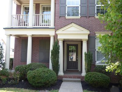 Franklin Single Family Home For Sale: 201 Watson View Dr