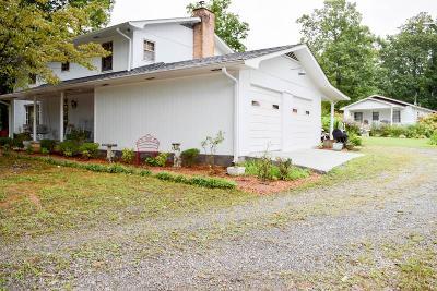 Goodlettsville Single Family Home For Sale: 3012 Greer Rd