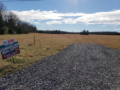 Murfreesboro Residential Lots & Land For Sale: Gum Puckett Rd