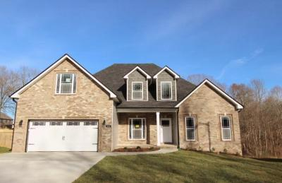 Clarksville Single Family Home For Sale: 10 Sango Mills