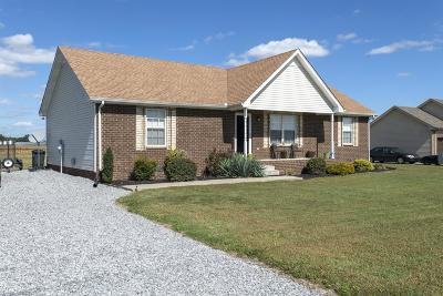 Robertson County Single Family Home For Sale: 7964 Highway 52