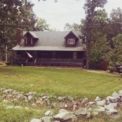 Stewart Single Family Home Under Contract - Not Showing: 184 Jerry Smith