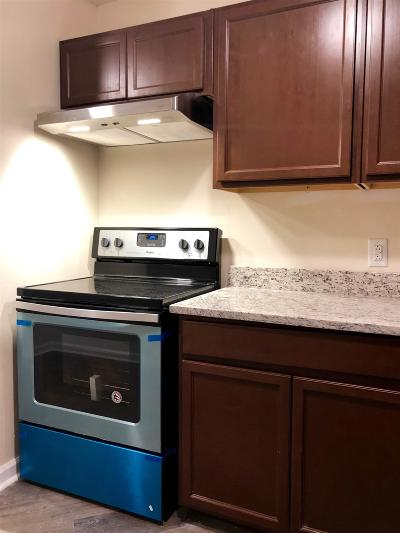 Davidson County Condo/Townhouse Under Contract - Not Showing: 441 Harding Pl Apt A13