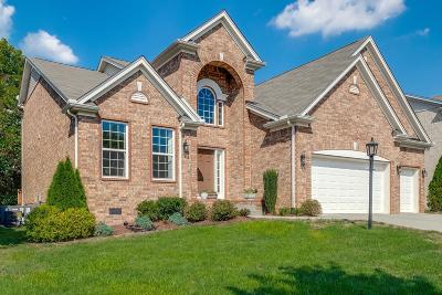 Hermitage Single Family Home Under Contract - Showing: 2009 Hawks Nest Dr