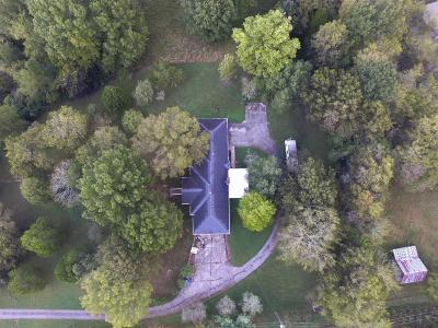 Goodlettsville Single Family Home For Sale: 785 Long Hollow Pike