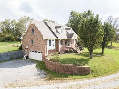 Gallatin Single Family Home For Sale: 1019 Robertson Rd
