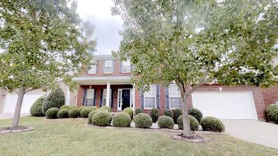 Single Family Home Sold: 1251 Habersham Way