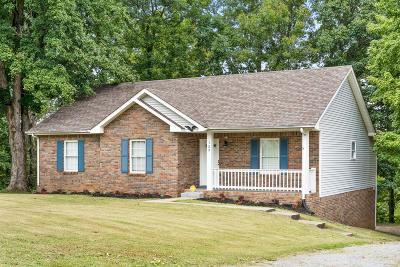 Montgomery Single Family Home Under Contract - Not Showing: 123 Whitehall Dr.