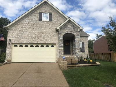 Hermitage Single Family Home Under Contract - Showing: 2145 Christina Ct