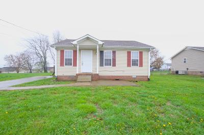 Oak Grove Rental For Rent: 924 Van Buren Ave