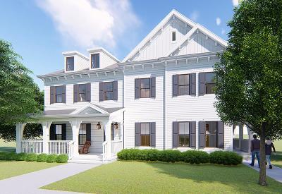 Nolensville Condo/Townhouse For Sale: 1902 Grace Point Lane #201 #201