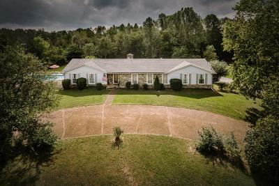 Joelton Single Family Home Under Contract - Showing: 8134 Lain Hollow Rd