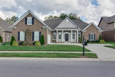 Single Family Home For Sale: 3012 Fallswood Dr