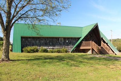Robertson County Single Family Home For Sale: 4200 Green Rd