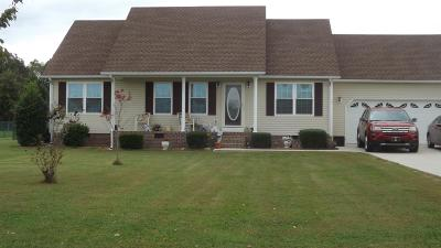 Single Family Home For Sale: 185 Jacoby Dr
