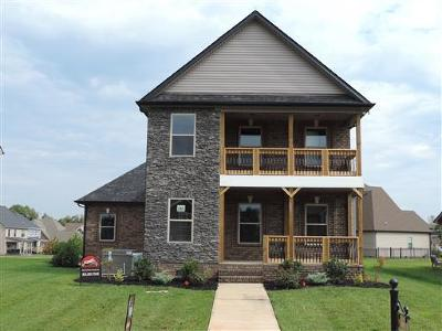 Montgomery County Single Family Home For Sale: 155 Hickory Wild