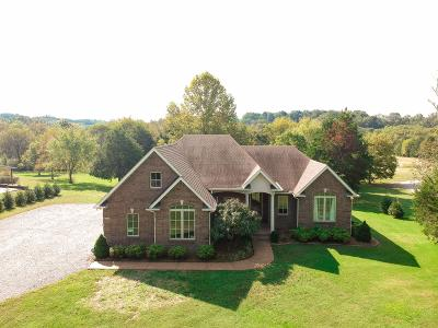Lewisburg Single Family Home Under Contract - Showing: 3949 River Court Dr