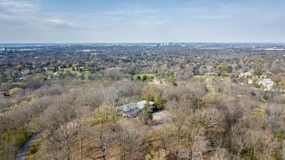 Nashville Single Family Home For Sale: 940 Overton Lea Rd