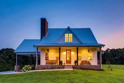 Robertson County Single Family Home For Sale: 6619 Kelly Willis Rd