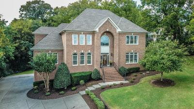 Brentwood Single Family Home For Sale: 5117 Walnut Park Dr