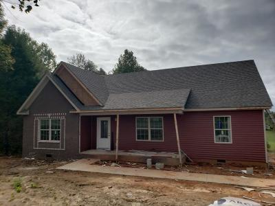 Portland Single Family Home Under Contract - Showing: 114 East Carter Road