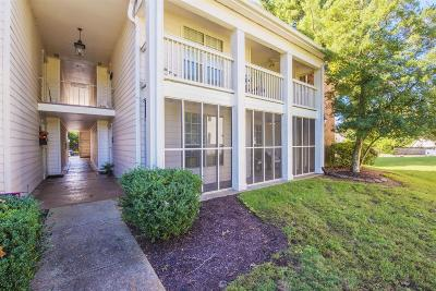 Rutherford County Condo/Townhouse Under Contract - Showing: 1280 Middle Tennessee Blvd #D-3