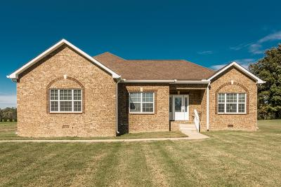 Springfield Single Family Home For Sale: 1009 Haley Brook Dr
