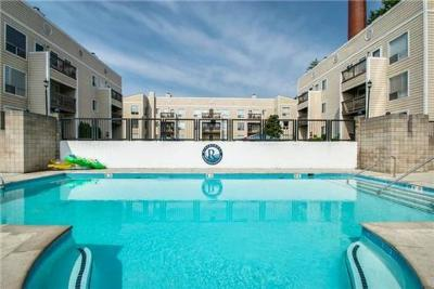 Nashville Condo/Townhouse Under Contract - Not Showing: 956 1st Ave N