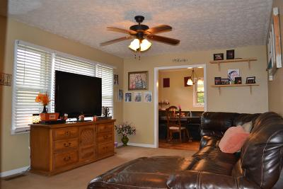 Mcewen Single Family Home Under Contract - Showing: 8951 Us Highway 70 E