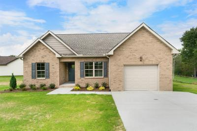 Robertson County Single Family Home For Sale: 2050 Liebengood Road