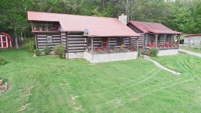 Bradyville TN Single Family Home Sold: $279,900