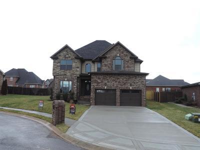 Montgomery County Single Family Home For Sale: 179 Farmington