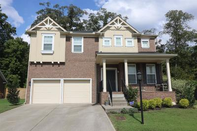 Hermitage Single Family Home Under Contract - Showing: 2129 Bluejay Ct